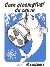 Allerijl tegen dumpen afval in zee