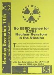Internationale actiedag tegen K2/R4